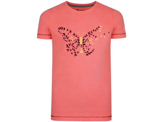 aa88f36ae Dare 2b Ensemble - Camiseta manga corta Niños - naranja